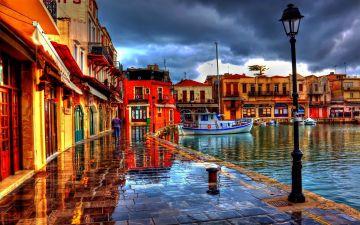 Greece Package