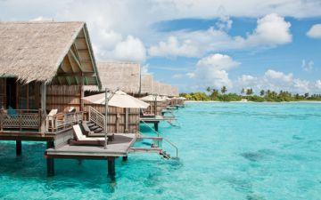 MALDIVES HONEYMOON DEALS
