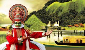 Kerala 6 Nights and 7 Days Trip