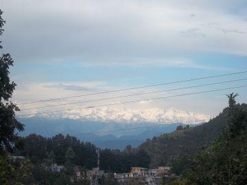 Himalayan Roots Kanatal