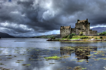 Package Of Stunning Scotland - Travel Package