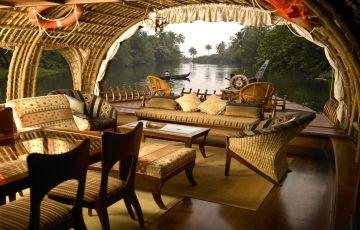 Magnificient Kerala Premium Package