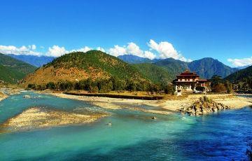 Best Of Bhutan (Ex Delhi) Deluxe