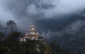 Guwahati - Tawang 6 Days / 5 Nights