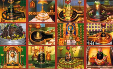 12 Jyotirlinga Darshan Tour Package