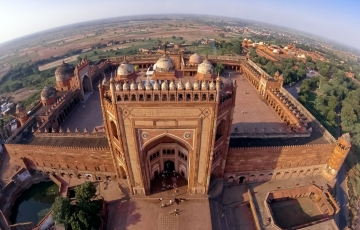 Majestic Agra Tour Package