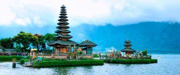 Chota Break in Bali