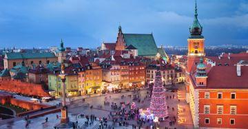 Best of Germany, Poland, Hungry, Austria & Czech  Re