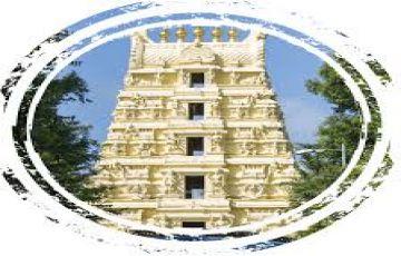 Hyderabad & Srisailam Mallikarjuna Temple Tour Package