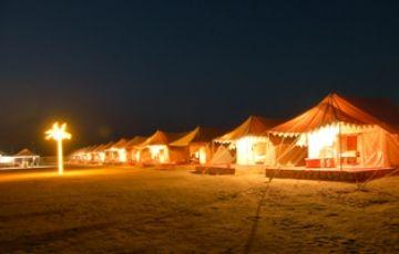 Desert Camping Jaisalmer