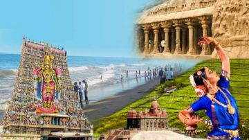 ENJOY FOR YOUR TAMIL NADU ROUND TRIP