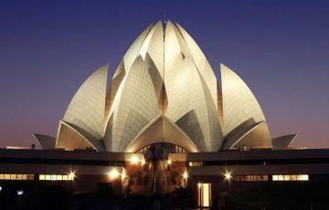 Delhi NCR Tour 3N/4D