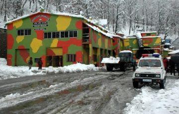 Flavours of Kashmir