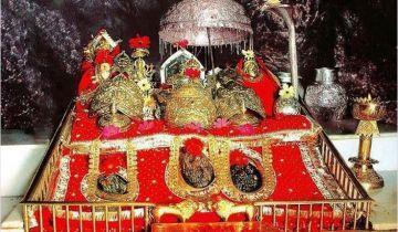 Vaishno devi with kashmir