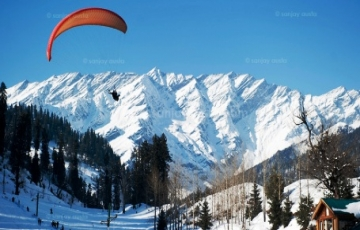 Manali Package Tour