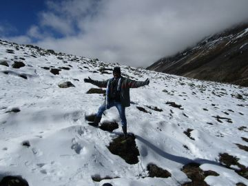 Amazing Landscape of Gangtok and Lachung