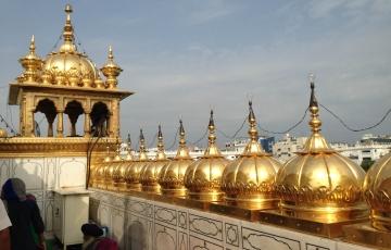 Spiritual Amritsar