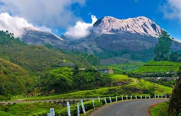 Kerala Heritage Tour (4N/5D)
