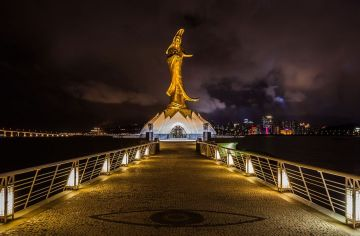 Magical Hong Kong and Macau - Standard
