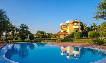 Pushkar Fair 2017 with Pushkar Resorts