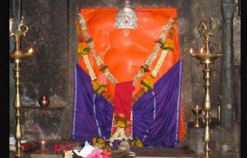 Ashtvinayak Darshan