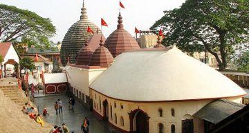 Guwahati, Shillong, Cherrapunjee Tour 5 N / 6D