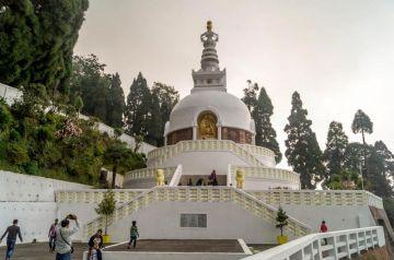 Queen of Hills - Darjeeling - Mirik 3 N / 4 D
