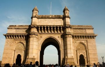 Mumbai Darshan/Sight Seeing  Tour