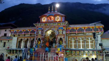 kedarnath tours