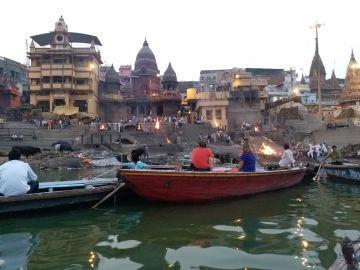 Royal Tour With Ramnagar & Ghats