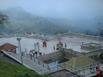 Coorg Tour Package from Bangalore 2 Days