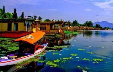 Amazing Kashmir  6N  7D