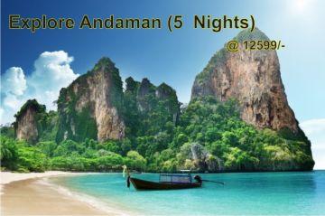 Fascinating Andaman