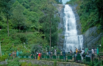 Bangalore 06 Nights / 07 Days tour package