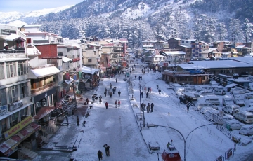 Chand Shimla Manali Chand