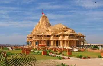 SPECIAL DURGA POOJA OFFER ( Gujarat Deluxe Holiday package )