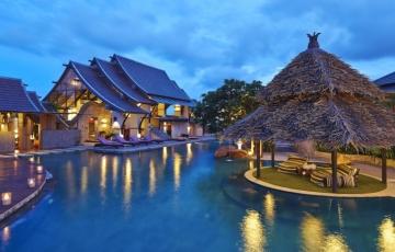 Bangkok-Pattaya Exotic Tour (4N/5D)