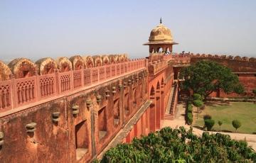 Rajasthan Marwad By Air 6 Nights / 7 Days