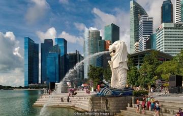 Singapore Thailand Malaysia