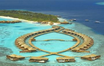 Maldives --- Hideaway Beach Resort & Spa Validity 20 Dec 201