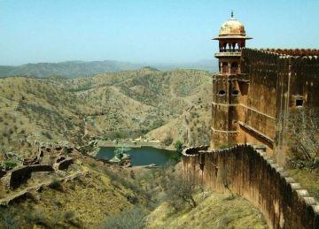 Udaipur  Ranakpur  Mount Abu 4N/5D