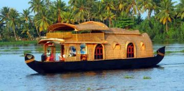 KERALA TOUR PACKAGE  4 NIGHTS AND 5DAYS
