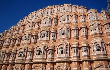 Jodhpur - Jaisalmer - Jodhpur