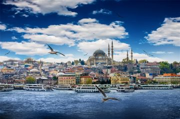 14 Days Mystic Private Turkey Tour from Istanbul
