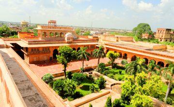 Delhi Agra Bharatpur Jaipur