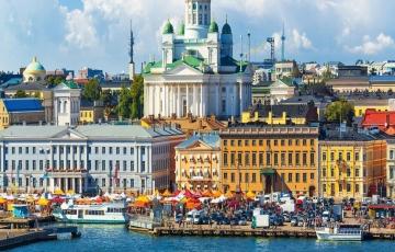 Scandinavian Delight With Russia-Cox & Kings
