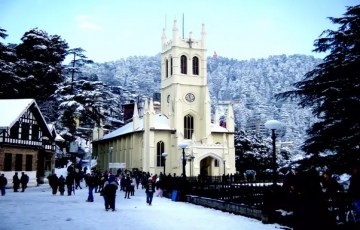 Discover Ladakh And Himachal Tour Package