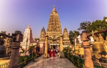 Varanasi Bodhgaya Tour 3 Nights/4 Days