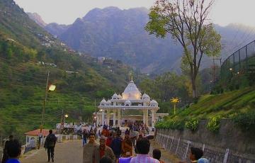 CYT Special Vaishnodevi Darshan
