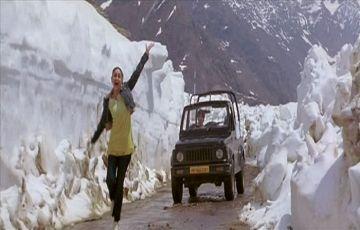 Shimla,-Manali-Dharamshala-Dalhousie 8 Nights 9 Days Tour Pa